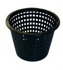 200mm Heavy Duty Net Basket Pot